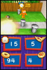 Garfield's Nightmare Screenshot 11 (Nintendo DS)