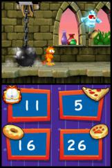Garfield's Nightmare Screenshot 12 (Nintendo DS)
