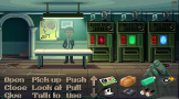 Thimbleweed Park Screenshot 4 (PlayStation 4 (US Version))