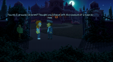 Thimbleweed Park Screenshot 6 (PlayStation 4 (US Version))