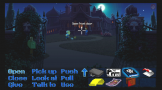 Thimbleweed Park Screenshot 17 (PlayStation 4 (US Version))