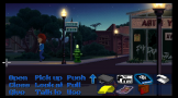 Thimbleweed Park Screenshot 21 (PlayStation 4 (US Version))