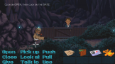 Thimbleweed Park Screenshot 31 (PlayStation 4 (US Version))