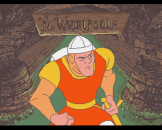 Dragon's Lair Screenshot 12 (Amiga 500)