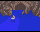 Dragon's Lair Screenshot 15 (Amiga 500)