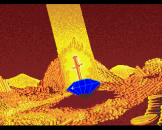 Dragon's Lair Screenshot 24 (Amiga 500)