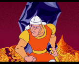 Dragon's Lair Screenshot 25 (Amiga 500)