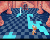 Dragon's Lair Screenshot 32 (Amiga 500)