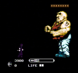 Wrath Of The Black Manta Screenshot 3 (Nintendo)