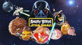 Angry Birds: Star Wars Loading Screen For The PlayStation 4