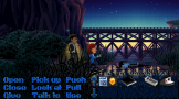 Thimbleweed Park Screenshot 1 (PlayStation 4 (US Version))