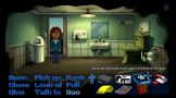 Thimbleweed Park Screenshot 13 (PlayStation 4 (US Version))