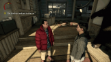 Alan Wake Screenshot 5 (Xbox 360)