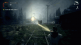 Alan Wake Screenshot 11 (Xbox 360)